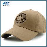 Glaf bedeckt Hysteresen-Hut-Baseball-Polo-Hut mit einer Kappe