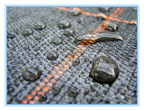 Dibujo tipo Anti-Grass Modling de plástico y tela tejida de Malezas Control Mat