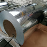 Кровельные материалы горячая перекатываться оцинкованной стали с катушкой SGS