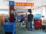 Exposition 2017 de protection contre les gaz de Changhaï Francfort de cadrage de roue de Zhzf-300y 3D