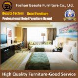 ホテルの家具または贅沢な二重寝室の家具または標準ホテルの倍の寝室組または二重厚遇の客室の家具(GLB-0109830)