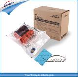 Impressora plástica durável do cartão da identificação da venda quente