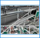 Belüftung-Winkel-Raupe/Eckraupen, die Maschine auf dem Gebäude-Gebiet herstellen