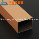 Profil en aluminium de modèle de profil de bronze d'enduit en aluminium neuf de poudre pour Windows et des portes