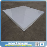 Fabricant White Solid Wood Dance Floor