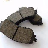 Керамические диски задних тормозных колодок для Peugeot 4252.79