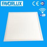 indicatore luminoso di comitato quadrato di 40W 620*620 100lm/W LED con controllo di WiFi