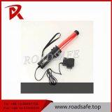 교통 안전 LED 경찰 배턴으로 26cm 빨강과 녹색에게 번쩍이기