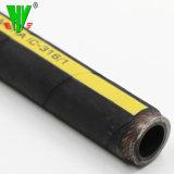Высокая нажмите DIN EN 856 4sh Спиральный кабель Wrap резиновые трубки огнестойкие резиновых шлангов гидравлической системы