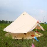 2018 Grande toile imperméable Camping Bell tente pour la vente de 5 m