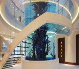 Hartglas/ausgeglichenes Glas zur Treppen-sehr Sicherheit