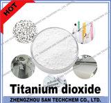 2018 TiO2 Van uitstekende kwaliteit, de Rang van het Rutiel van het Dioxyde van het Titanium van 99.8% voor het Schilderen en het Met een laag bedekken