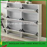 Wooden/MDF/Chipboard Schuh-Schrank/Schuh-Arche