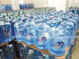 150bph di alta qualità macchina di rifornimento dell'acqua potabile da 5 galloni