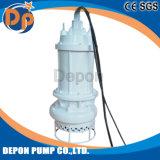 縦の浸水許容油圧モーターセリウムが付いている浚渫のスラリーポンプ