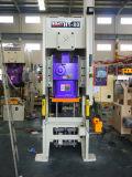 80 톤 Semiclosed 높은 정밀도 구멍 뚫는 기구 기계
