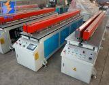 Горячая продажа высокого качества и автоматическая пластиковый лист сварочный аппарат для продажи