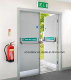 高品質Steel Fire Door、UL CertificateとのFire Rated Door