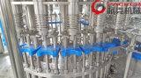 Botella automático del sistema embotelladoras de agua mineral.