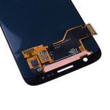 Оптовый оригинал LCD для агрегата экрана касания LCD золота галактики S7 G930 Samsung