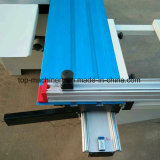 Основанная древесиной таблица машинного оборудования панели увидела для Woodworking