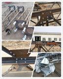 4 ساق نفس - [سوبّورت نغل] فولاذ [كمّونيكيتون] برج