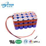 36V LiFePO4 Batterie Satz kundenspezifisches 3ah, 15ah, 30ah, 40ah, ~200ah für elektrisches Fahrrad, Fahrrad, Dreirad, Rollstuhl, Motor, Auto, Spielwaren, Hilfsmittel, Straßenlaterne-Energie-Batterie