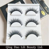 Da tira sintética barata do cabelo do preço da alta qualidade da beleza de Lili pestana falsa