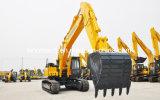 No. 1 vendita calda degli escavatori idraulici degli escavatori del cingolo dell'attrezzatura per movimento di terra del macchinario di costruzione dell'escavatore 2.25m3 di Sinomach