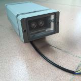 luz al aire libre de la pared del cuadrado doble LED de las caras 6W*2