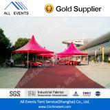 Kleines Pagoda Tent 3X3m für Exhibition
