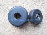 アルミニウムコアの工場顧客用NRゴム製車輪