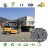 El panel de pared incombustible con poco carbono ligero de emparedado del cemento de la partición EPS de la fábrica de China