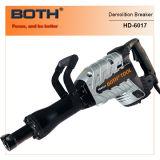 Электроинструмент 1340W сноса домкрат молотком (HD6017A)