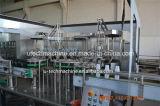 Imbottigliatrice automatica dell'acqua minerale di pressione di Ballanced