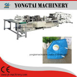 Disposable Not Woven 3ply Surgical Solid Mask Making Machine