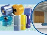 Folha de borracha antiestática do PVC da alta qualidade