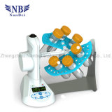 96 Holes Lab Incubator Shaker Micro Punt Shaker with Function Timing