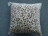 Home Decorater conforto padrão leopardo Almofada de Enchimento