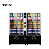 Aliments et boissons vending machine/collations vending machine