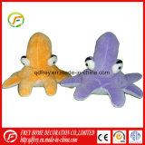 아기 제품의 새로운 창조적인 견면 벨벳 낙지 장난감