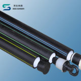 HDPE трубы Silliconed Silicon Core HDPE трубы