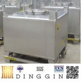350 Containers van het Staal van de gallon de Industriële Vloeibare