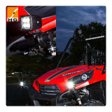 3X3 carré 3D CREE LED Light Pod 20W pour camion