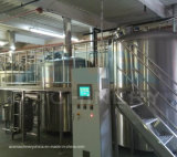 Bier-Gerät des Edelstahl-300L mit der zwei Behälter-Brauerei (ACE-FJG-E6)
