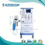 Medizinische Anästhesie-Systems-Qualität mit Wellenform
