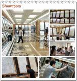 Износостойкость фарфора мраморный пол керамическая плитка для ванной комнатой и кухней строительных материалов 24X24