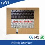 Clavier de vente chaud d'ordinateur portatif pour la version russe du GR RU d'ordinateur portatif de série d'Asus Ux31 Ux31e Ux31A Ux31la