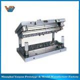 La plastica parte lo stampaggio ad iniezione di plastica