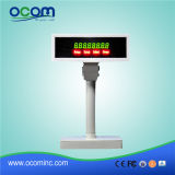 LED POS Customer Pole Display (LED8A)